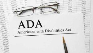 ADA Lawsuits Against Websites Go Mainstream